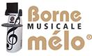 Borne musicale Melo